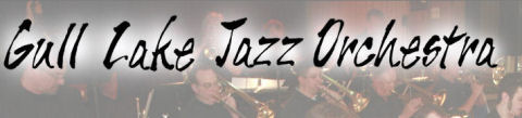 Gull Lake Jazz Orchestra